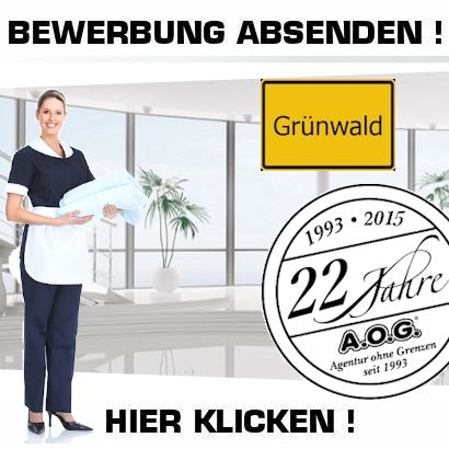 Hauswirtschafterin-Gr�nwald