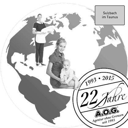 Haushälterin/Kinderfrau-Sulzbach/Taunus
