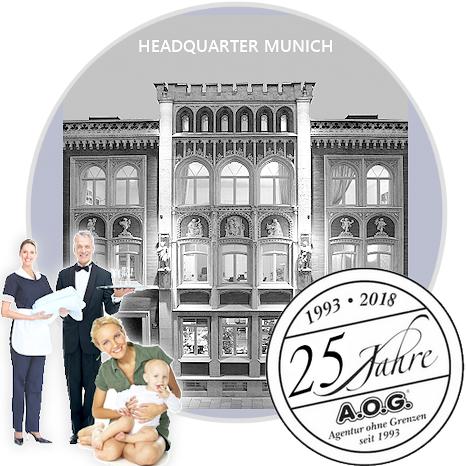 Hauswirtschafter/in-München-Bogenhausen