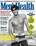 Ausgabe Mai 2001 Mens Health