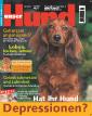 Ausgabe 2/2001 Unser Hund